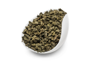Organic Ginseng oolong (early spring)
